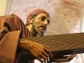 Todos tenemos un Cirineo que nos ayuda a llevar nuetra cruz-
