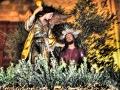 La agonía del Señor en Getsemani
