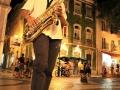 18-el musico de la calle