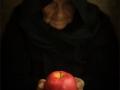 Incitante manzana-
