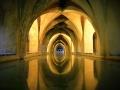 La luz al principio del tunel