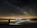 Fotografiando la noche