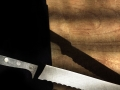Sombras afiladas