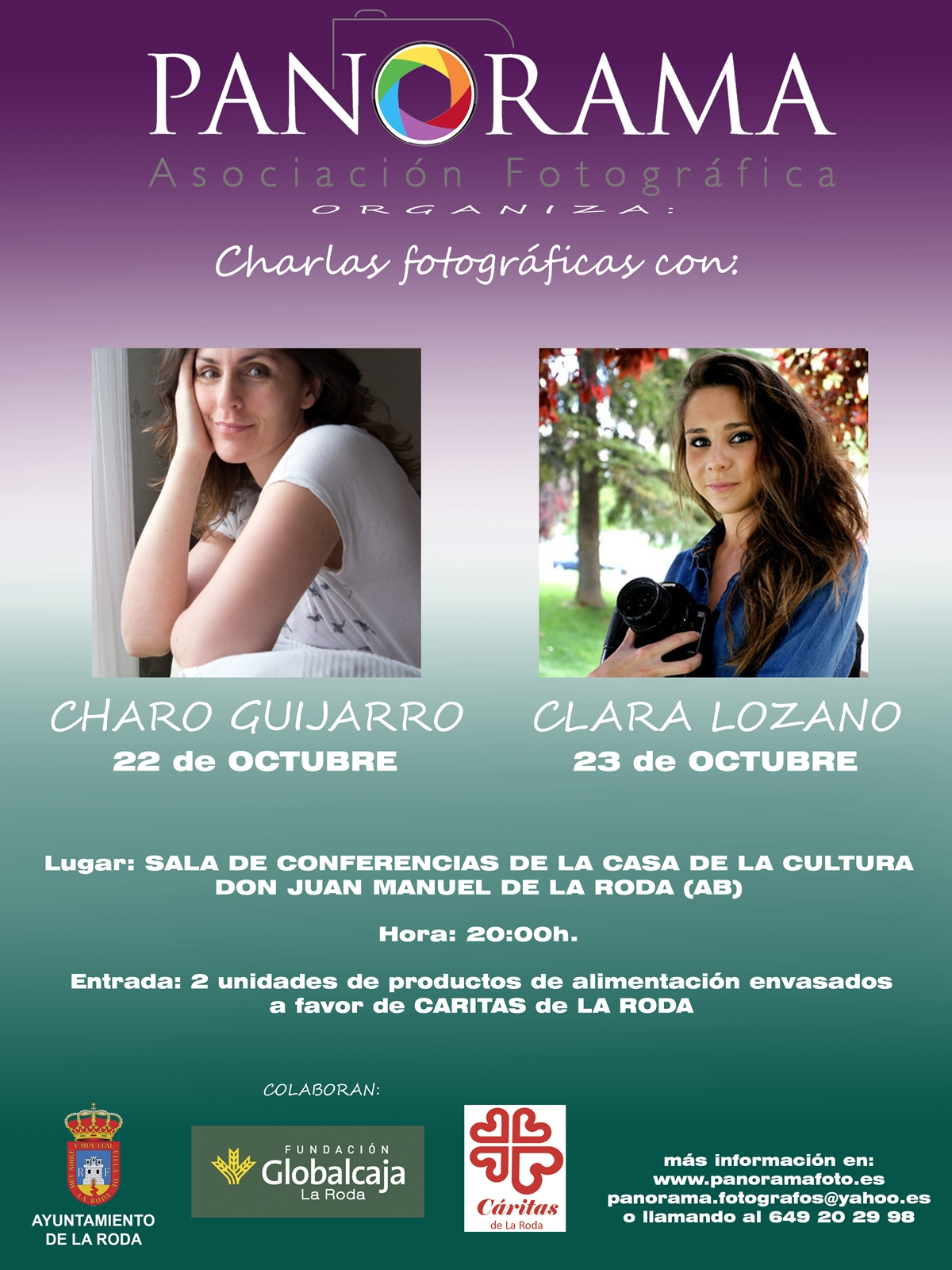 cartel-charlas-2019