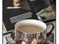 Cafe con arte
